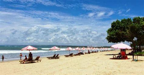 tempat wisata terindah  indonesia   terkenal