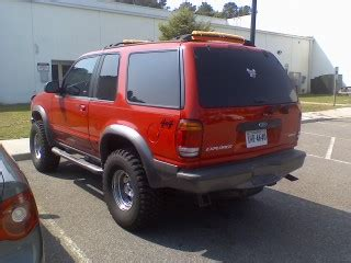 98 Ford Explorer Sport by 98 Ford Explorer Sport Lifted Vadriven Forums