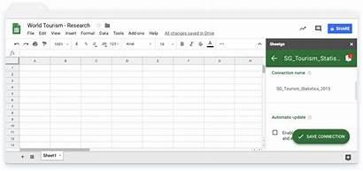 Excel Google Sheets Automatically Import Data Sheetgo