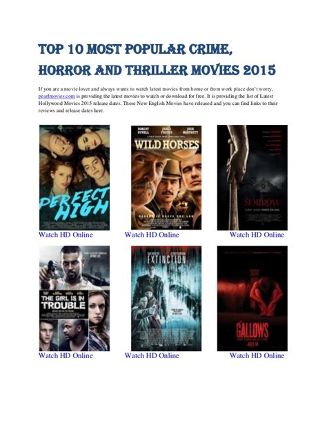 english horror movies with subtitles free download