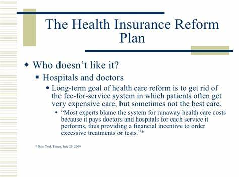 Term Care Is Best Expensive the proposed health care reforms impact on marketing
