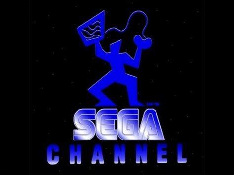 siege chanel sega channel sega genesis