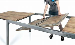 Gartentisch Edelstahl Holz : gartentisch teak edelstahl ausziehbar haus renovieren ~ Frokenaadalensverden.com Haus und Dekorationen