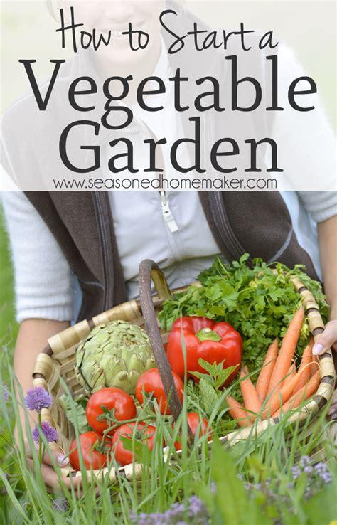10 pinteresting teach us how to grow a vegetable garden