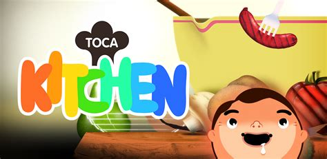 toca boca kitchen toca kitchen co uk appstore for android