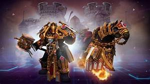 7.2 Pally Class... Hots Uther Quotes
