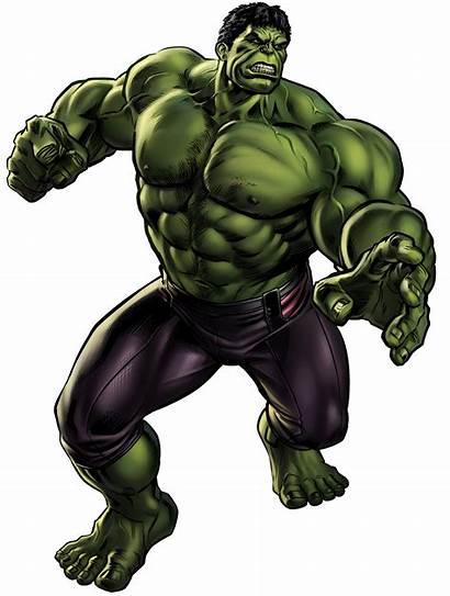 Hulk Desenho