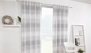 Vorhänge Weiß Grau : fertigvorh nge jetzt st bern m max ~ Watch28wear.com Haus und Dekorationen