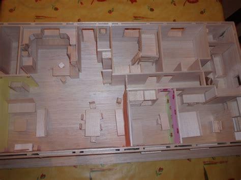 comment construire une maquette de maison l impression 3d