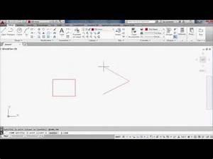 autocad 2015 tutoriel o francais 05 dessiner un p With amazing logiciel de plan maison 5 dessin dune maison avec autocad architecture tuto
