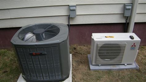trane mini vaughan and air conditioning 1 zone trane
