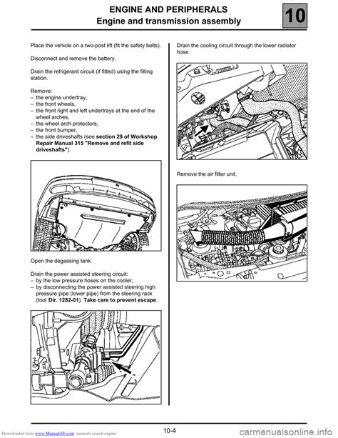 Renault Clio 1 4 Wiring Diagram by Renault Espace Iv Wiring Diagram Wiring Library