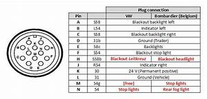 3 Pin Military Connector Wiring Diagram
