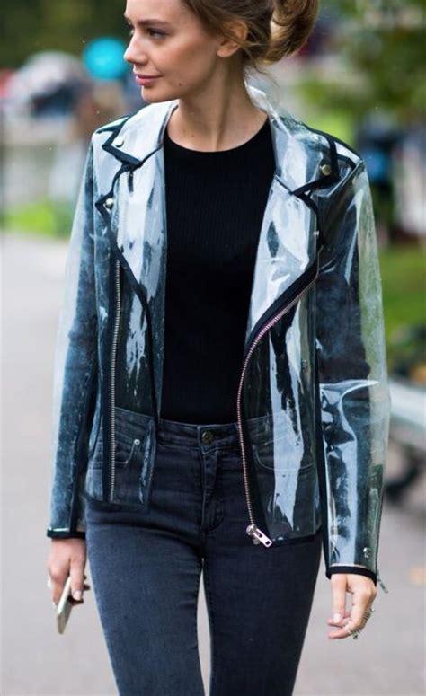 229 Best Images About Transparent Raincoat On Pinterest
