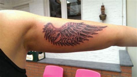 suchergebnisse fuer engelsfluegel tattoos tattoo