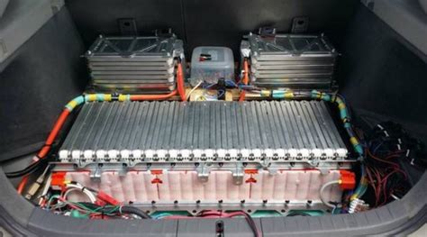 3rd nissan leaf battery pack upgrades doubling to 48 kwh cleantechnica