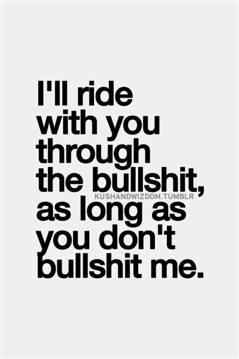 Ill Ride For You Quotes