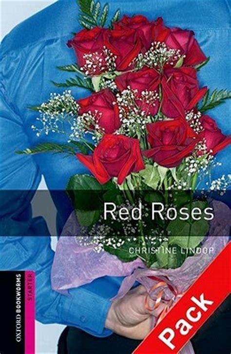 red roses  christine lindop