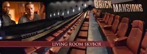 Cinetopia Living Room Skybox by Cinetopia Westfield Vancouver Mall Vancouver Wa Movie