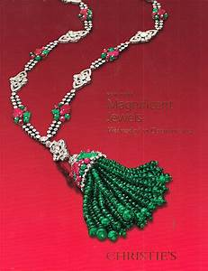 IH Christie's Magnificent Jewels New York 12/10/14 Sale ...