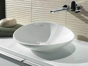 Villeroy Et Boch Vasque : villeroy et boch vasque homeezy ~ Melissatoandfro.com Idées de Décoration