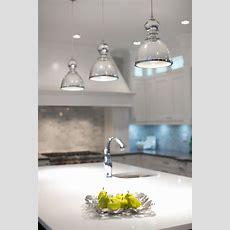 Mercury Glass Pendant Kitchen Contemporary With Atlanta