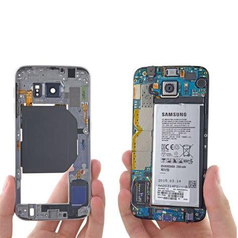 Changer, batterie, iphone 6, s Plus