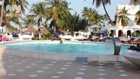 kunduchi beach hotel and resort tanzania youtube