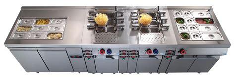 ligne de cuisson automatique bar a pates