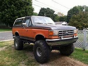 1987 Ford bronco $3,700 - 100606910 | Custom Lifted Truck Classifieds | Lifted Truck Sales