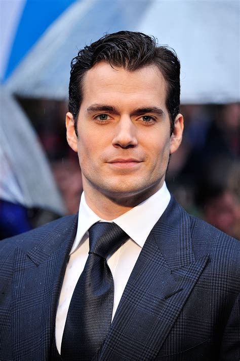 Henry Cavill Is Gorgeous, So Why Am I Bored By Him?