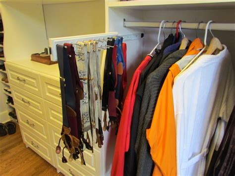 closet tie rack sliding winda 7 furniture