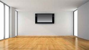 A Wall Mounted TV Is A Safe TV