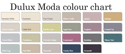 luxurious dulux moda pastel paint now in stock donegal town hardware