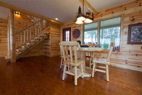 knotty pine paneling tongue  groove  woodworkers