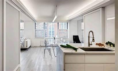 Murray Hill Combination Studio York Weinreich Interior