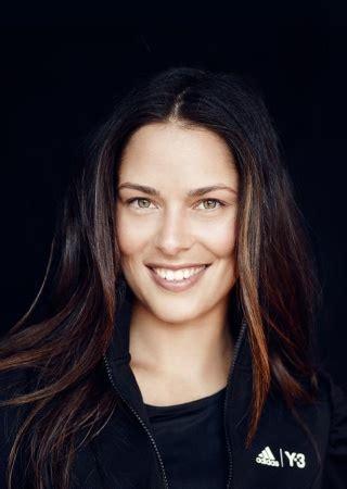 Profile Ana Ivanovic