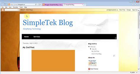 Create Free Website/blog With Ad Revenue