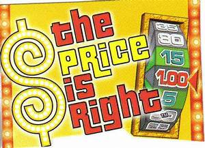 my crazy kimchi esl cafe the price is right lesson plan With price is right powerpoint template