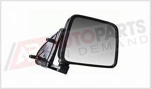 Nissan Navara Door Mirror 1986 - 2004