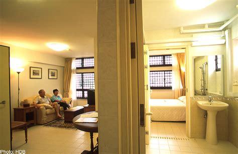 move studio flats pays seniors singapore news asiaone