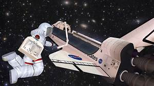 [DL] MMD Space Shuttle Crew Lock Bag by Maddoktor2 on ...