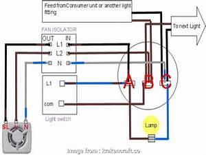 Fan Light Switch 2 Wire Professional Broan Bathroom