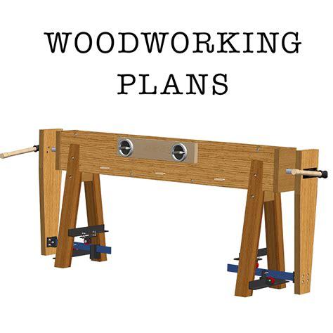kaepa wood workbench plans