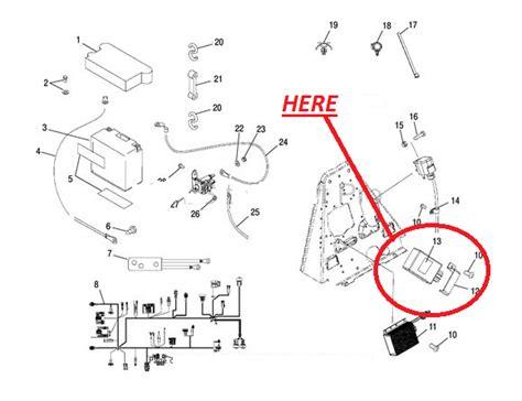 2007 polaris sportsman 800 wiring diagram diagrams wiring diagram