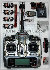 Understanding Rc Radios