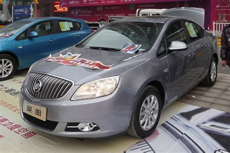 Buick Astra by Buick Excelle Gt Opel Astra Stufenheck In Weifang