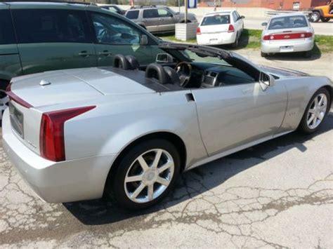 find   cadillac xlr hardtop convertible  door