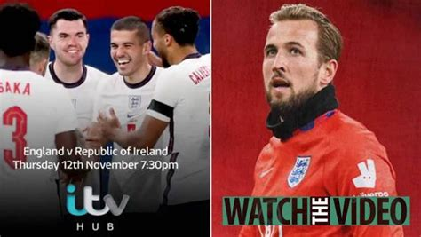 England vs Ireland FREE - Live stream, TV channel, kick ...