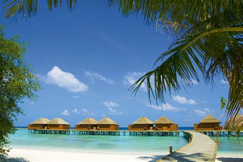 Veligandu Island Resort, The Maldives